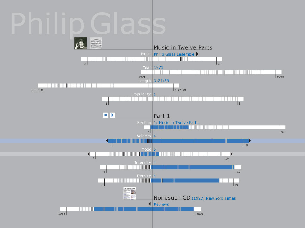 philip glass engine music archive