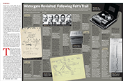 watergate revisited: following felt's trail