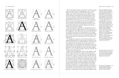 a letterforms